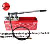 manual portable pressure test pump