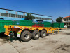 Product Container Semi trailer
