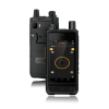 Worldwide Talk 4G LTE Network SmartPhone Two-way Radio Walkie Talkie 4.0 inch Touch Screen Dual SIM Dual Cameras