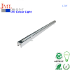 building silhouette decoration led rigid bar light led rigid strip 3000k 4000k RGB 15w waterproof led linear light