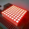 8*8 Square Dot Matrix LED Display Row Anode Ultra bright Red for Elevator Position Indicator (EPI)