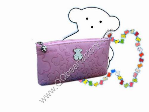 export QQ Bear product (Wallet,mobile case) from china