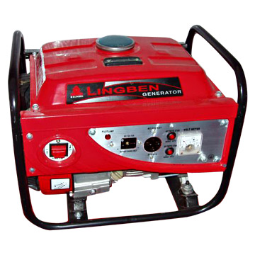 1kw gasoline Generator with EPA CE