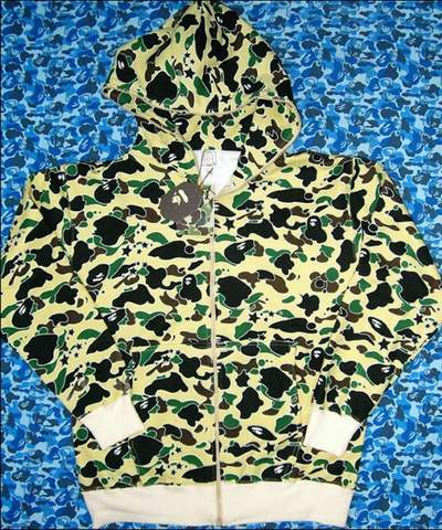 Sell Bape Clothes