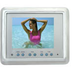 5 in waterproof LCD TV