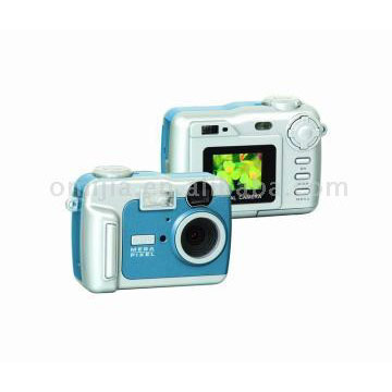 4 in 1 Digital Camera