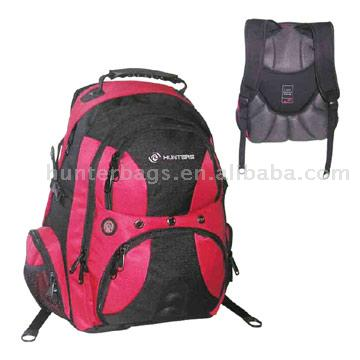 Casual Backpack (HT0504-A)