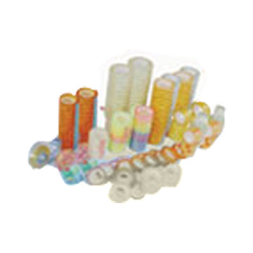Stationery Adhesive Tapes