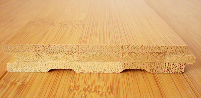 Bamboo Flooring - HG Coffee