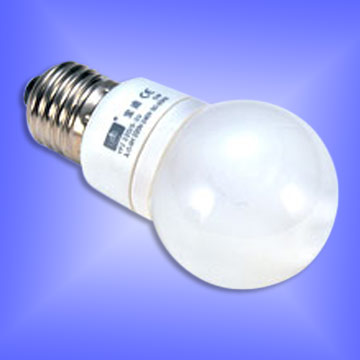 Electronic Bulb Fluorescent Lamp