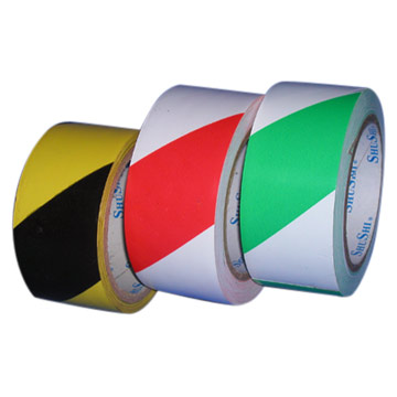 PVC Warning Tapes