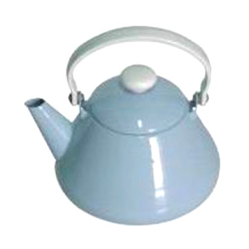 Enamel Kettle