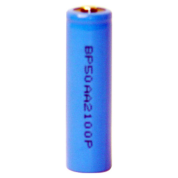High Drain Rechargeable Battery