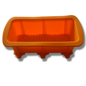 Silicone Bakeware-Loaf Pan