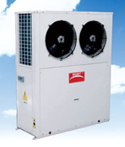 Air-cooled Water Chiller 5-50KW