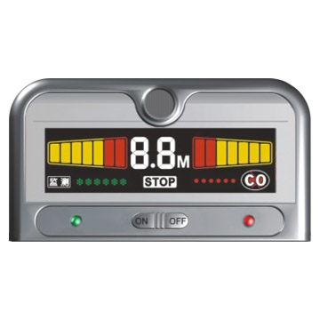 VFD Display Parking Sensor