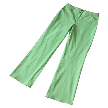 Ladies' Trousers