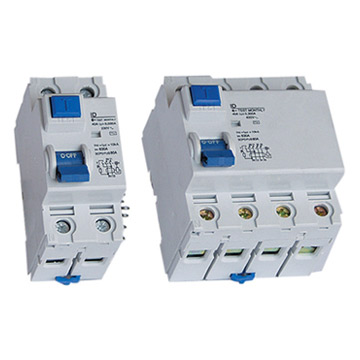 ID Residual Current Circuit Breakers