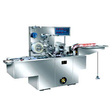 Automatic Transparent Film Packing Machines