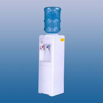 Hot-Cold Water Dispensers