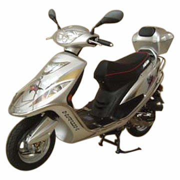 Scooter (50cc)
