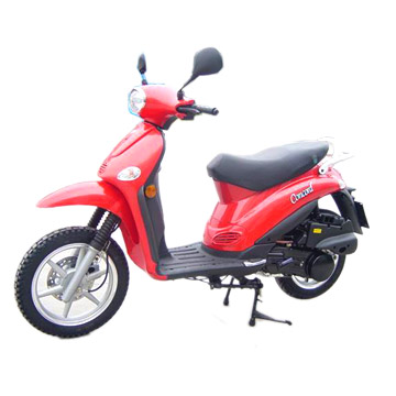 Scooter (125cc)