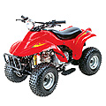 Atv and Motor Bike