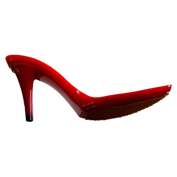 Fashionable High Heel Shoes Outsoles
