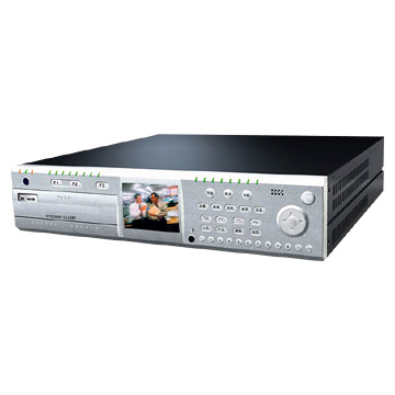 Stand-Alone DVR, Embedded DVR