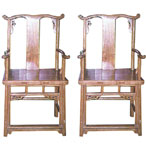 chinese antique Chairs Stools