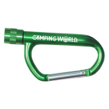 Carabiner Flashlights