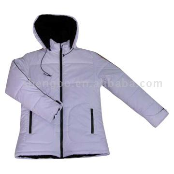 Ladies' Down Jackets