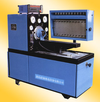 Oil Injection Pump Test Stands
