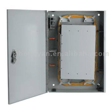 Optical Fiber Distribution Cabinets