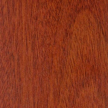 Feather Grain Laminated Flooring