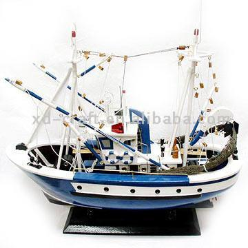 Sailing Ship Models
