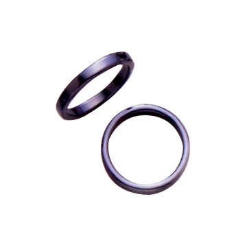 Magnetic Health Rings