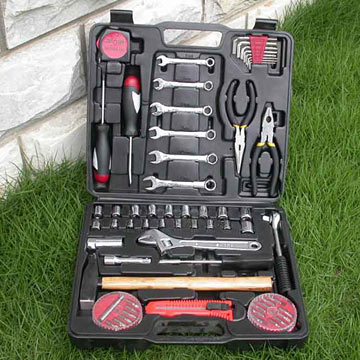 62pc Tool Sets