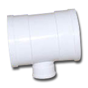 PVC-U Pipe Fitting for Water Supply