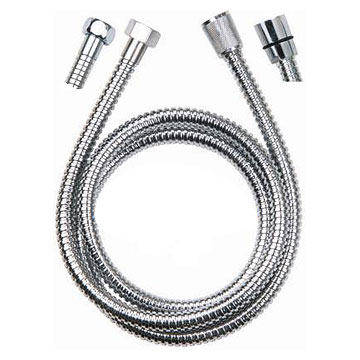 Single Buckle Stainless Steel Hose