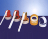 Standard PTFE tapes mainly for water