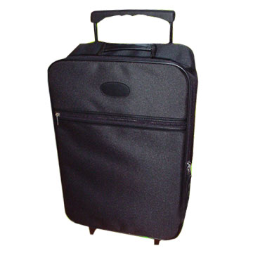Foldable Trolley Case