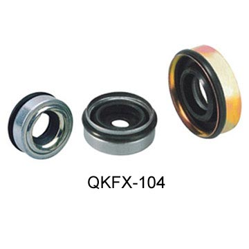 Compressor Oil Seals