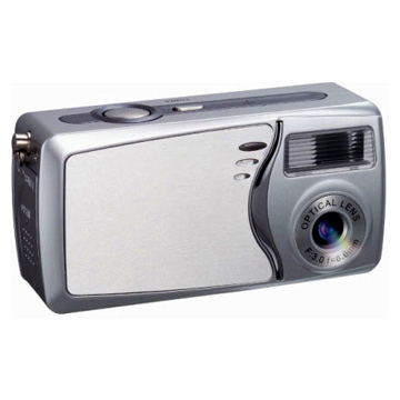 3 Mega Pixel Digital Camera