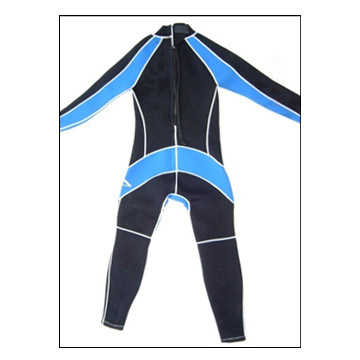 Diving Clothes
