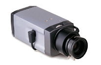 Professional wide-dynamic DSP camera