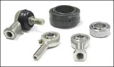 Plain Bearings And Rod Ends
