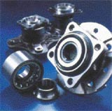 Wheel Hub Unit Bearing