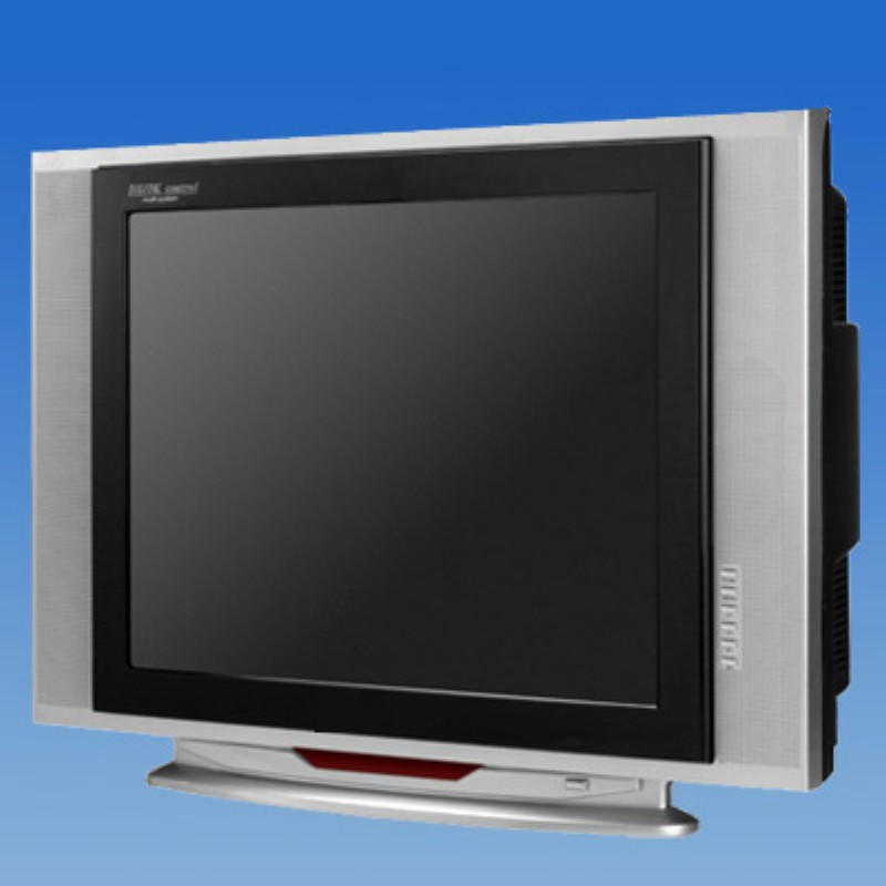 Super Slim Crt Tv