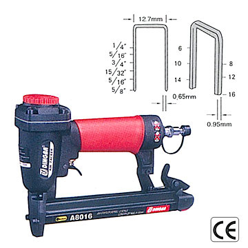 Air Tacker and Nailer